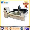 Машинное оборудование надгробной плиты гравировки 1325/высекать/вырезывания CNC Китая каменное для сбывания
