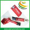 Cordão reflector de segurança de alta qualidade com logotipo personalizado
