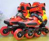 Zapatos del patín para el alcalde ajustable de Por del patín de Tablas de los niños