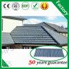 Завод Прямая Алюминий Цинк Профнастил плиты Камень с покрытием металлочерепицей крыши в Гуанчжоу