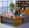 حديث أثاث لازم فندق مكتب [مدف] [إإكسكتيف تبل] خشبيّة ([هإكس-نكد219])