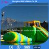 Inflável Aqua Park Slide Floating Inflatable Water Blob Jump