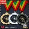 Premio Deporte Medalla de metal