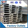 Canaleta do suporte do aço inoxidável Ss304/Ss316 C