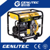 3 kW 220V tipo abierto generador diesel
