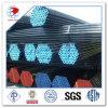 El acero de carbón de 26 pulgadas Caliente-Sumergió el tubo de ASTM A53 Smls