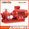 화재 싸움 물 디젤 펌프
