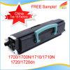 Cartucho de toner compatible de DELL 1700/1700n/1710/1710n 1720/1720dn de la calidad del OEM DELL 310-5400 310-5402