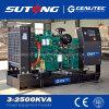 Générateur de diesel de la qualité 30kw 37.5kVA Yuchai