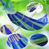 Hamaca colorida del algodón del jardín de la mejor venta que acampa