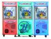 Máquina de juego caliente de la venta de la garra de la grúa de la venta 2017 (ZJ-CG07)
