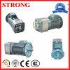 Trois-Moteur de mécanisme d'entraînement d'élévateur de construction/de levage/bi-moteur