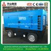Compressore d'aria diesel pesante della vite di Kaishan BKCY-23/22 805cfm/22bar