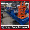 O Purlin automático cheio de C lamina a formação da máquina