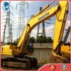 Excavador picador usado de SAA6d114e KOMATSU para la venta PC300-7