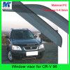Автоматическая тень забрала окна предохранителя Accesssories Sun для Hodna CRV 96