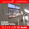 Stromnetz-Wind-Turbine-Wind-Generator des Wind-1kw für Haus