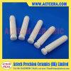 Lavorare di ceramica delle aste cilindriche dell'isolante di Zirconia