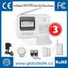 GSM en het Getelegrafeerde Systeem van het Alarm van de Telefoon met LCD het Scherm (gs-m2)