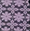 最上質のLace Fabric (OEKO-TEXの標準100の証明HM8015と)