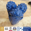 Todo o New TCI Drill Head para Well Drilling