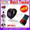 Protable GPSの腕時計の追跡者(WT100-WL027)