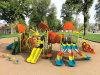 De Speelplaats van het kinderdagverblijf (ty-01302)