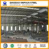 Stahlaufbau-aufbauendes Stahlfeld