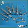 Morsetto basso del cavo della siluetta dell'acciaio inossidabile AISI316
