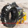 Rotluchs-Gummireifen-Gleiter-Ochse-Reifen 10-16.5 12-16.5 14-17.5 Sks-1