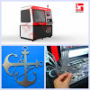 2000W-3000W Dongguan CNC Fiber Laser Cutting Machine