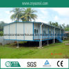 Modular prefabricado Home Built en Steel Structure en Indonesia