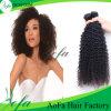 極度の品質100%の加工されていない人間の毛髪のバージンの毛
