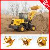 Zl18 1.8 Ton Medium Wheel Loader (1800kg)