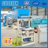Máquina de capa adhesiva de la cinta del cartón del lacre de Gl-500b BOPP