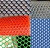 Plastic Netwerk van uitstekende kwaliteit 3mm70mm van het Gat van het Netwerk Vierkant