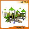 Matériel extérieur de cour de jeu de Seriesattractive de nature de Vasia pour les enfants (VS2-2072A)