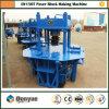 固体敷石のブロックの機械装置