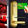 Fechamento de porta do hotel do cartão do estilo RFID do Ultra-Luxo