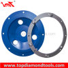 Diameter 180mm Disassembly PCD Grinding Cup Wheel