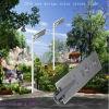 미국 시장 50W 태양 LED 가로등 보장 3 년