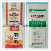China hizo el bolso tejido los PP del plástico de la alta calidad para la harina