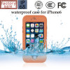 Alta qualità per il iPhone 6 Caso, iPhone Caso di Waterproof