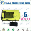 5W Foldable Solar Power Charger panel, Solar Mobile Phone Charger (PETC-STB05)