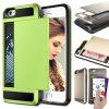 Caixa nova do telefone de pilha da caixa de cartão da chegada para o iPhone 7/7plus