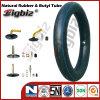 Câmara de ar interna 3.00-21 do pneumático butílico da motocicleta para a venda