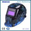 고품질 및 최고 가격 주문 용접 헬멧 얼굴 방패 용접 가면