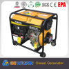 3.5kw Saleable Diesel Generator Made in China