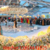 15X40m Outdoor Party Wedding Tent Cheap Wedding Marquee