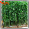 Fábrica direta de decoração exterior Artificial Bamboo Plant Tree